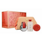 Omnia Coral 65ml eau de toilette + 75ml bodylotion + 75ml soap