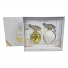 L'Air du temps 100ml eau de toilette + 200ml bodylotion