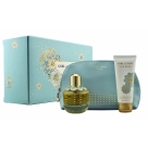 Girl of now 50ml eau de parfum + 75ml bodylotion + pouch