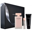 For her 100ml eau de parfum + 75ml bodylotion + 10ml eau de parfum