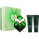 Aura 30ml eau de parfum + 50ml showergel + 50ml bodylotion