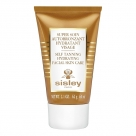 Self Tanning Hydrating Facial Skin Care