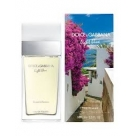 Light Blue Escape To Panarea Pour Femme