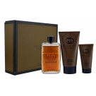 Guilty Absolute 90ml eau de parfum + 150ml showergel + 50ml aftershave