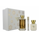 La femme 100ml eau de parfum + 100ml bodylototion + 10ml eau de parfum roll on