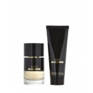 Simply 40ml eau de parfum + 75ml bodylotion