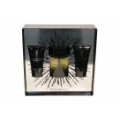 La nuit de L'homme 100ml eau de toilette + 50ml aftershave balm + 50ml showergel