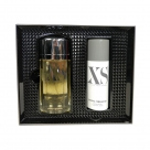 XS 100ml eau de toilette + 150ml deo spray
