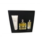 Because its you 100ml eau de parfum + 15ml eau de parfum + 75ml bodylotion