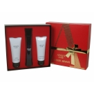 Code femme 75ml eau de parfum + 75ml bodylotion + 75ml showergel