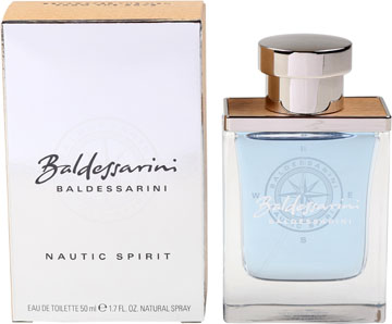 Hugo Boss Nautic Spirit Eau De Toilette 90 ml