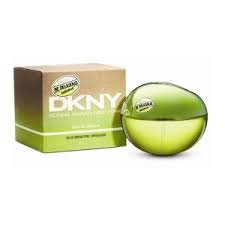Dkny Be Delicious Eau So Intense Eau De Parfum 100 ml