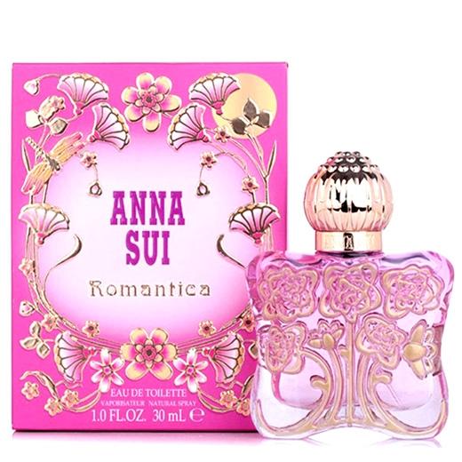 Anna Sui Romantica Eau De Toilette 30 ml