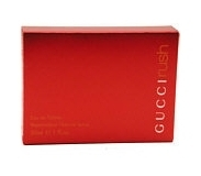 Gucci Rush Eau De Toilette Spray Vrouw 30ml