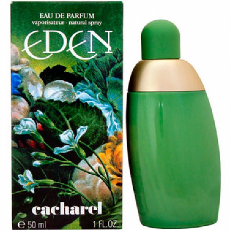 Cacharel Eden Eau De Parfum 50 ml