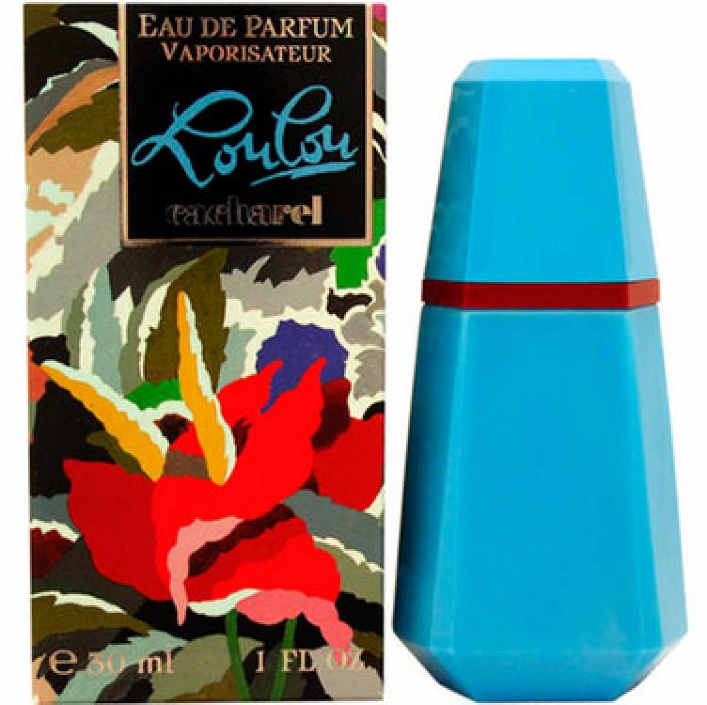 Cacharel Loulou Eau De Parfum Vapo 50ml