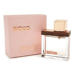 Dsquared She Wood Eau De Parfum 30 ml