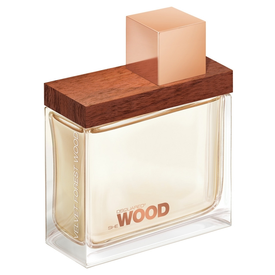 Dsquared2 Velvet Forest Wood Eau de Parfum Spray 30 ml