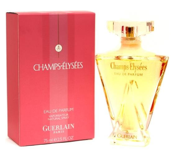 Guerlain Champs-Elysees Eau de Parfum Spray 75 ml
