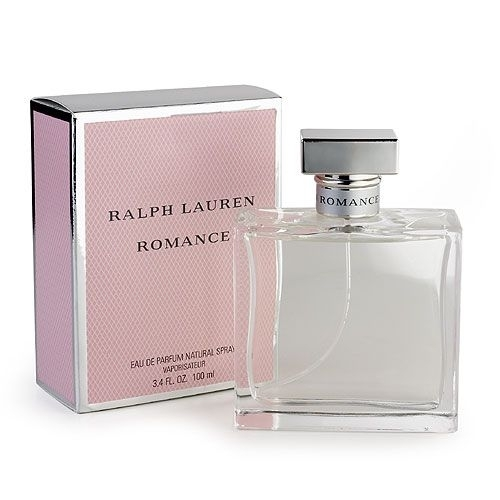 Image of Ralph Lauren - Romance Women Eau De Parfum - 50 ml