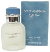 Dolce & Gabbana Light Blue Pour Homme Eau de Toilette (EdT) 125 ml