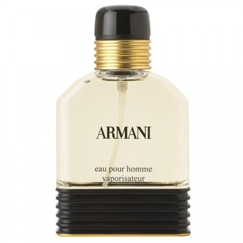 Armani Eau Pour Homme Eau De Toilette 100 ml