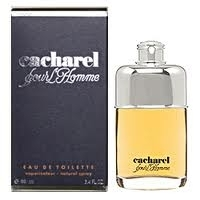 Cacharel Pour Homme Eau de Toilette Spray 100 ml