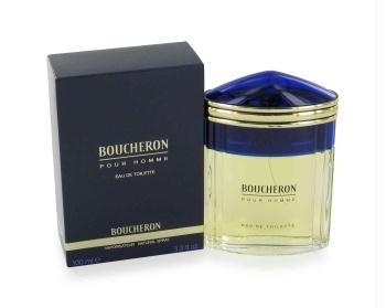 Boucheron Pour Homme Boucheron Eau De Parfum 100 ml