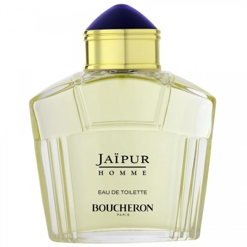 Boucheron Jaipur Homme Eau De Parfum 100 ml