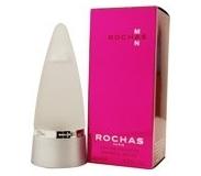Rochas Man Eau de Toilette (EdT) 50 ml rot
