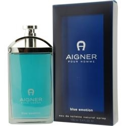 Aigner Blue Emotion Homme Eau De Toilette 100 ml