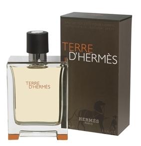 Hermes Terre De Hermes Eau De Toilette 200 ml