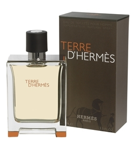 Terre d'Herm�s All Over Shampoo 200 ml