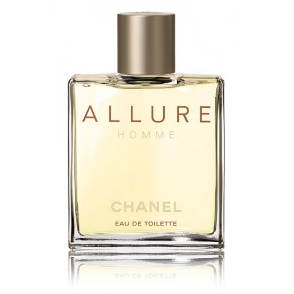 Chanel Allure Homme Eau De Toilette Spray Vrouw 150ml