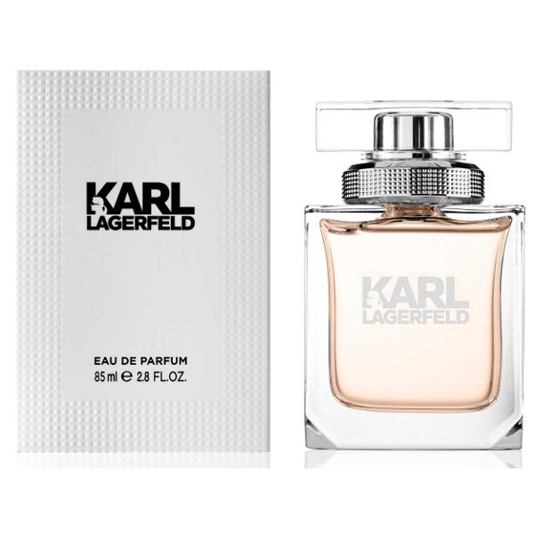 Karl Lagerfeld Karl Lagerfeld for Women Eau de Parfum Spray 45 ml