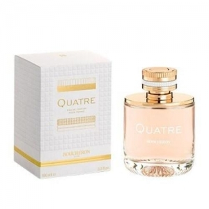 Boucheron Quatre Women Eau de Parfum Spray 50 ml