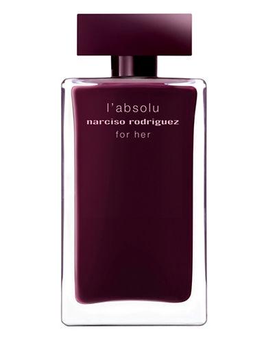 Narciso Rodriguez For Her L'Absolu Eau de Parfum (EdP)