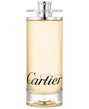 Eau de Cartier Parfum (EdP) 50 ml
