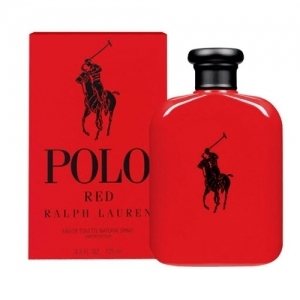 Image of Ralph Lauren - Polo Red Eau De Toilette - 200 ml