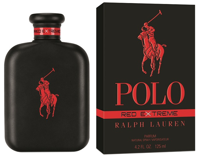 Ralph Lauren Polo Red Extreme eau de parfum 75ml