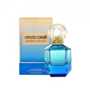 Roberto Cavalli Paradiso Azzurro Eau de Parfum (EdP) 75 ml