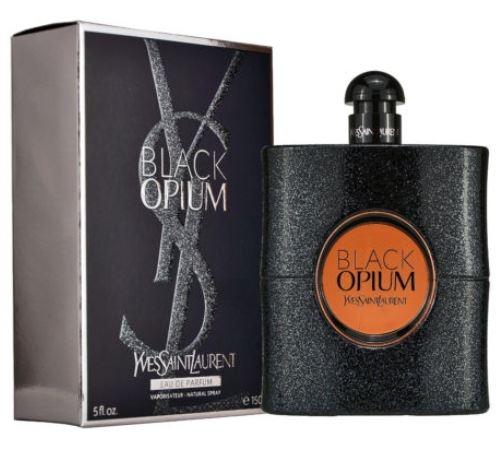 Yves Saint Laurent Opium Black Eau de Parfum (EdP) 150 ml