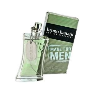 Image of Bruno Banani - Made For Men Eau De Toilette - 75 ml