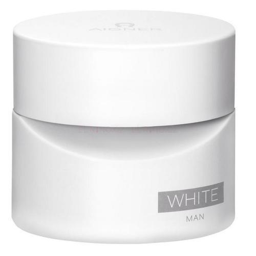 Aigner White Man Eau De Toilette 125 ml