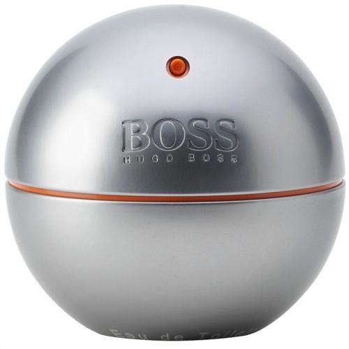 Hugo Boss In Motion Eau De Toilette Man 90ml