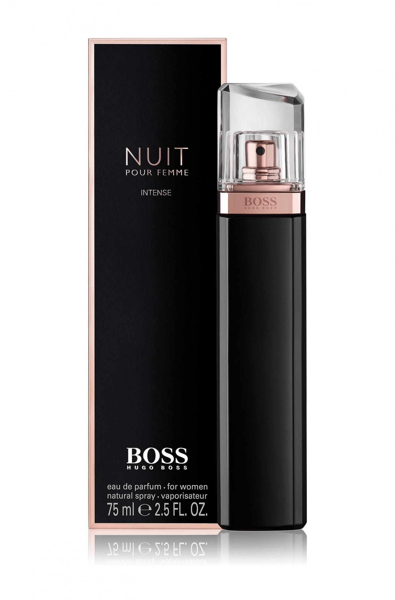 Hugo Boss Nuit Intense Eau De Parfum 75 ml