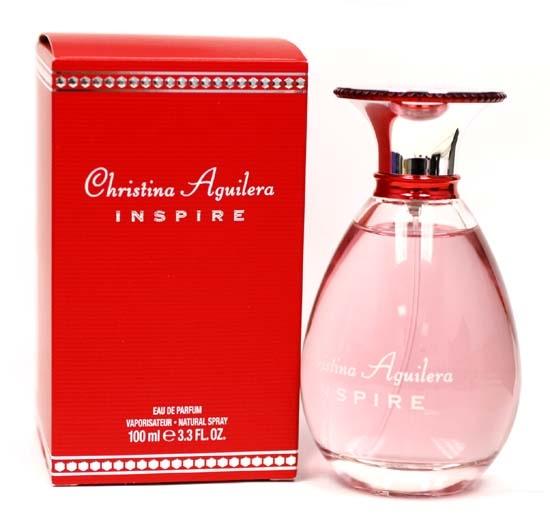 Christina Aguilera Inspire Eau de parfum  100ml