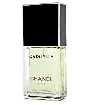 Chanel Cristalle eau de parfum -