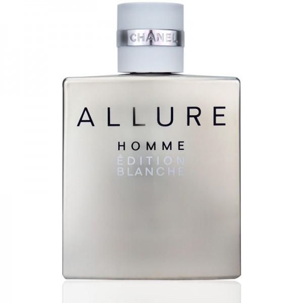 Chanel Allure Homme Edition Blanche Concentree Eau De Parfum 100 ml