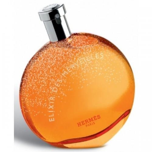 HERM�S Eau des Merveilles Elixir de Parfum (EdP)